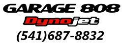 Click to go to the Garage 808 website